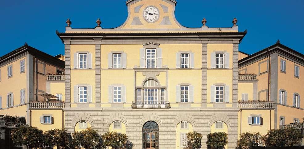 Hotel bagni di pisa palace spa hotel di charme san giuliano terme - Bagni di pisa palace spa ...