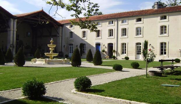 Office de tourisme de cognac - Office du tourisme poitou charentes ...