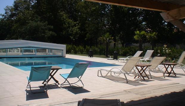 Week-end bien-�tre en Poitou-Charentes
