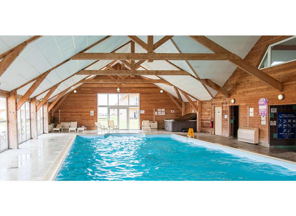 Week end vacances de no l boulleville avec acc s la - Residence avec piscine interieure ...