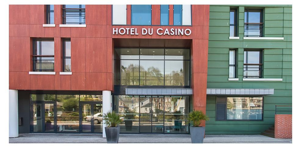Hotel De Charme Saint Valery En Caux