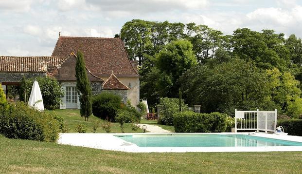 Week-end en Aquitaine