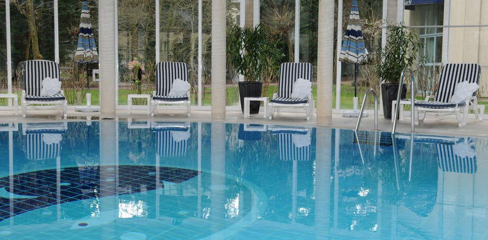 H Tel Holiday Inn Resort Le Touquet H Tel De Charme Le