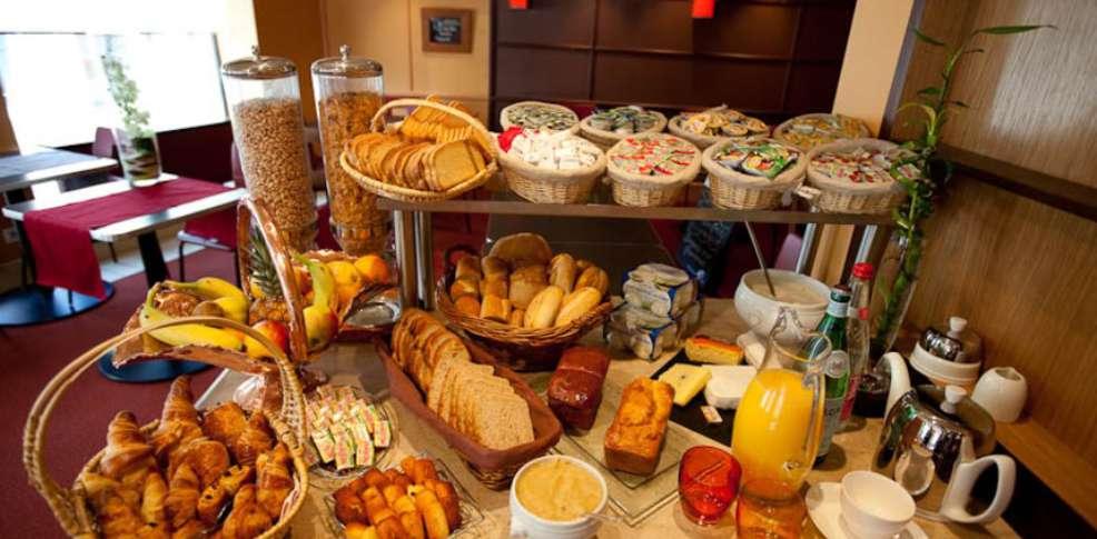Restaurant Grand Hotel Continental Reims Booking