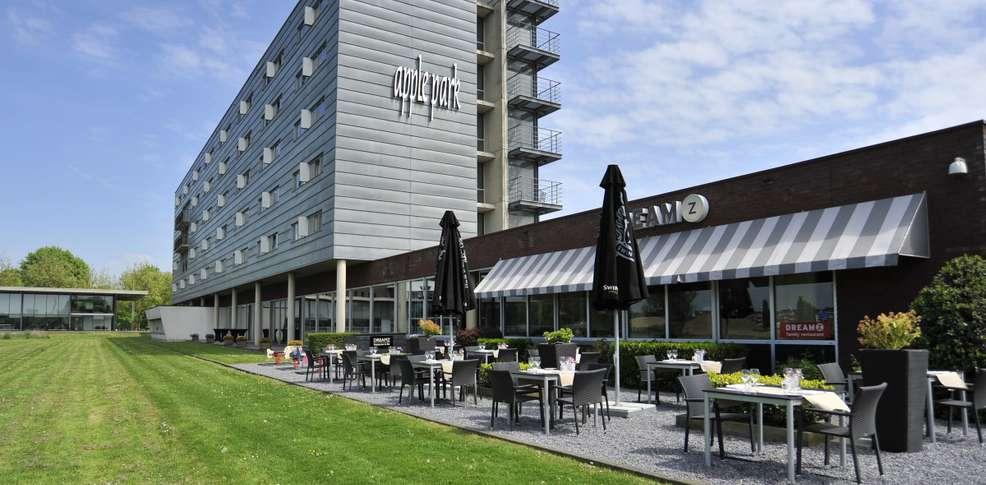 Weekend Maastricht, Exclusieve aanbieding: Culinair weekend met een 4 ...