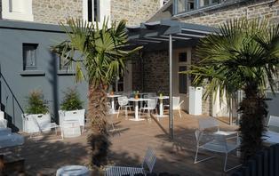 Week-end de charme à Saint-Malo