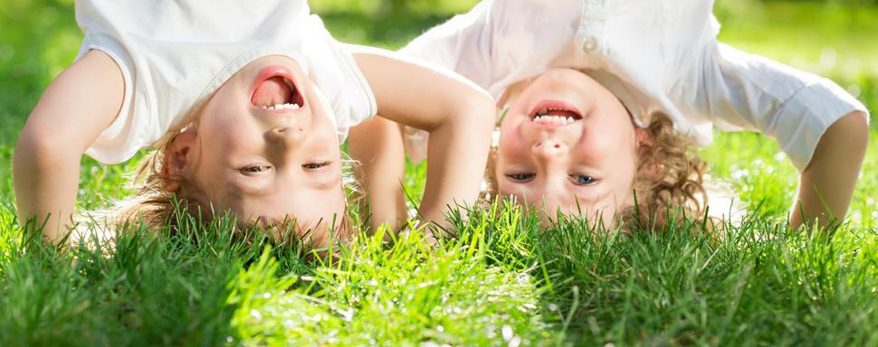 Weekend Bon plan gratuit pour les enfants