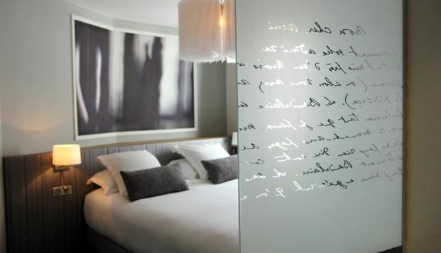 Week-end en Junior Suite � Paris