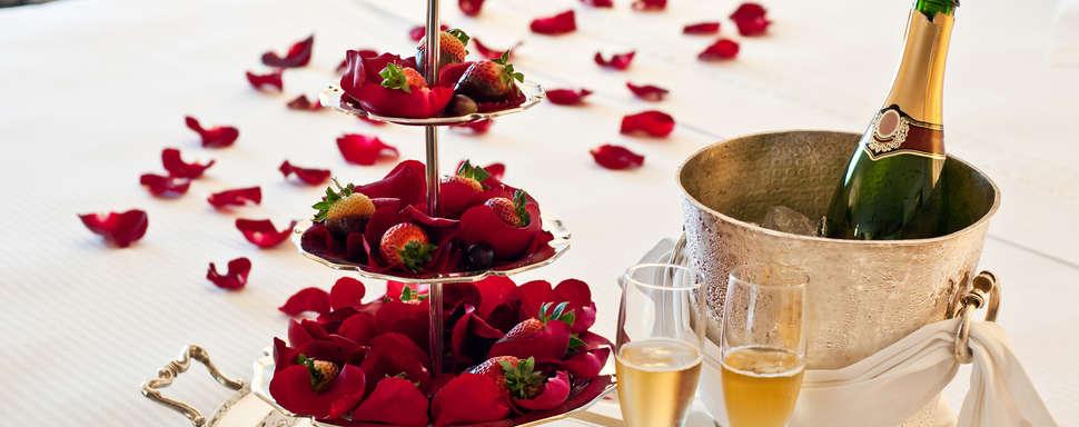 Romantisch weekend