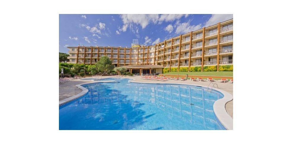 Apart hotel tossa park h tel de charme tossa de mar for Apart hotel bretagne