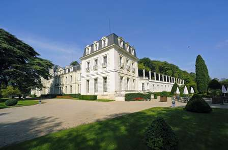 Week-end en Chambre Grand Confort dans la vallée de la Loire