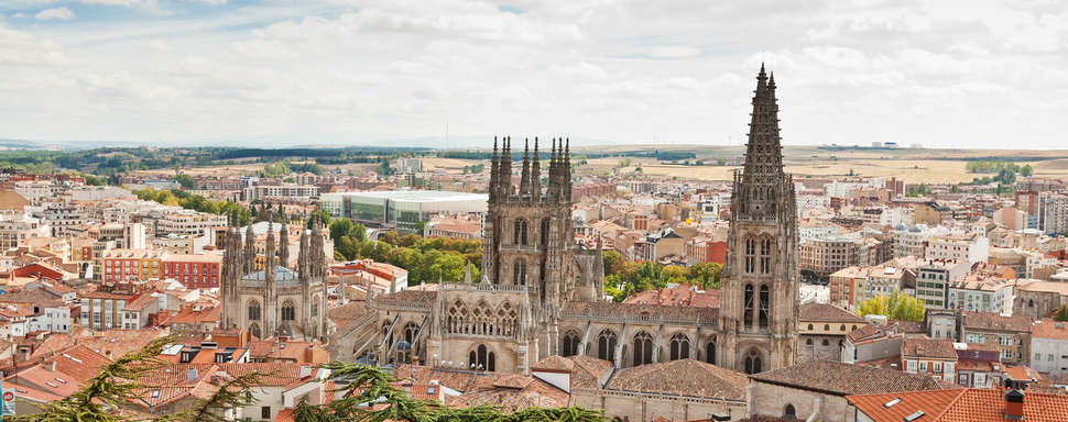Escapadas Burgos