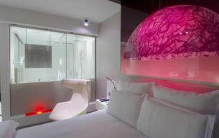 Romantisch weekend romantisch en arrangement op weekendesk - Spa kamer ...