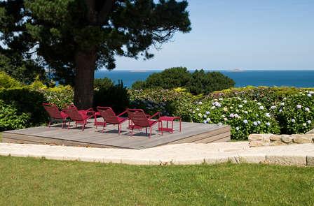 Découvrez la côte de Granit Rose à Perros - Guirec ( 2 nuits min)