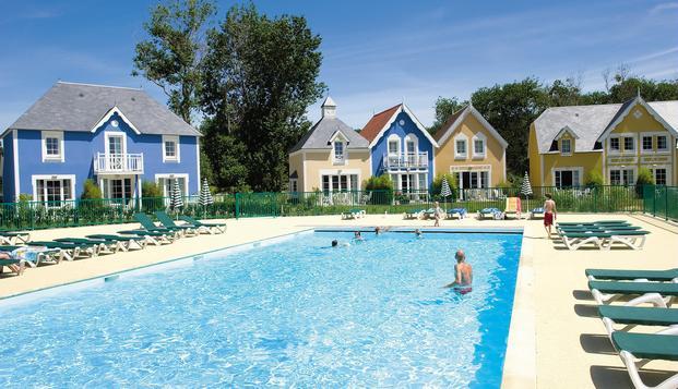 Office de tourisme berck sur mer berck sur mer for Hotel baie de somme avec piscine