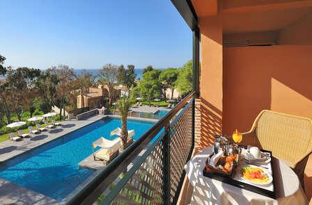 Speciale Lusso: Marbella in riva al mare