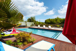 Carnac Lodge & hôtel -
