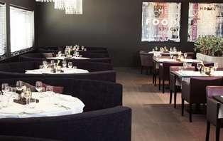 Culinair weekendje weg met twee diners in luxe comfort kamer in Middelburg (vanaf 2 nachten)