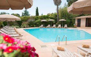 Week-end à deux près de Cannes