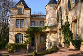 Le Château de Champlong -