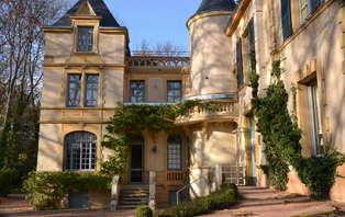 Week-end détente dans un château du Roannais