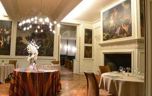 Week-end détente avec dîner gastronomique dans un château du Roannais