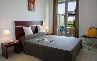 Week-end en appartement entre Cagnes-sur-Mer et Antibes