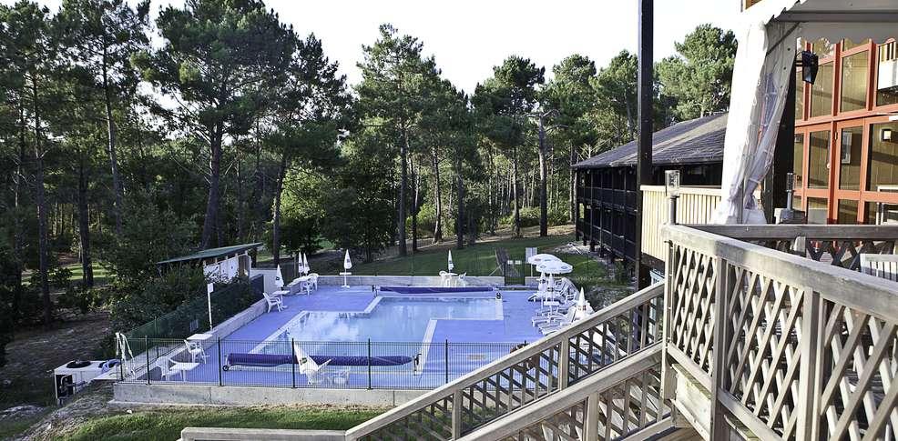 Week end en bord de mer lacanau avec acc s au spa pour 2 for Camping bord de mer nord pas de calais avec piscine