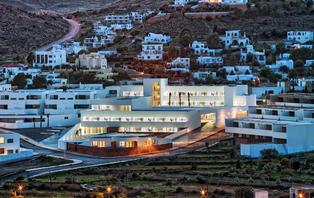 Vive el Cabo: Escapada con Cena Romántica en Cabo de Gata (Desde 2 noches)
