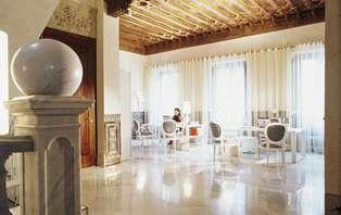 Escapada con Spa en un Palacio de lujo de Granada
