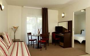 Week-end dans un appartement à Béziers