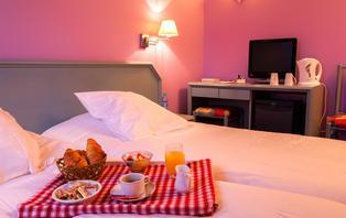 Week end derni re minute alsace et s jour derni re minute alsace sur weekendesk - Chambre hotel derniere minute ...
