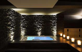 Offre spéciale: week-end bien-être avec accès au spa privatif à Namur