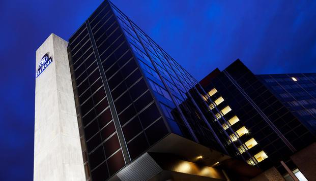 Week-end en chambre Hilton Guest � Strasbourg