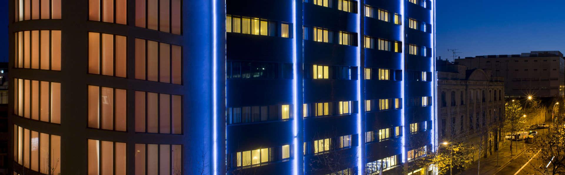 Sall s hotel pere iv h tel de charme barcelone - Hotel de charme barcelone ...