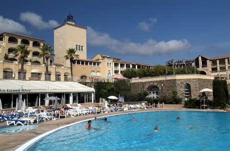 Familievakantie aan de Côte d'Azur