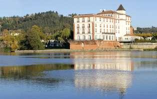 Week-end romantique en suite près de Toulouse