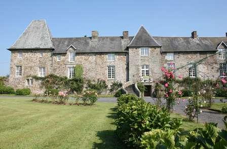 Escapade détente dans un château au coeur du Cotentin