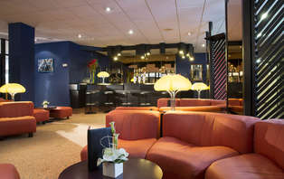 Week-end en chambre supérieure dans un hôtel moderne à Quimper