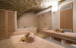Week-end bien-être avec soins près d'Aix-en-Provence