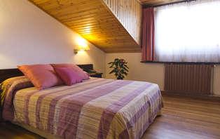 Escapada en habitación superior en el Parque Natural del Montsec