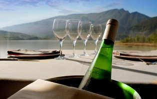 Escapada en media pensión en el Parque Natural del Montsec