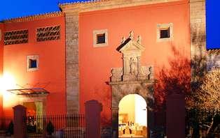 Escapada a Trujillo con encanto del siglo XVI