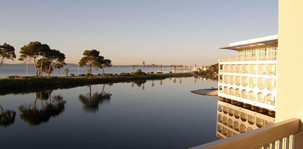 Office de tourisme du sivu ouest var six fours les plages - Office de tourisme du var ...