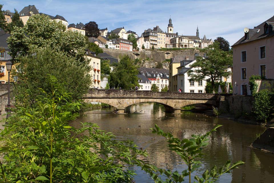 Bascharage Luxembourg  city photos gallery : Week end découverte Bascharage avec Pass découverte de la ville pour ...