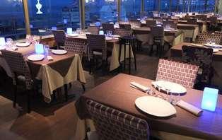 Week-end romantique avec diner