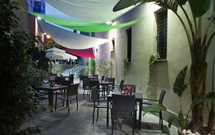 Oferta en Hotel Monumento del S.XVIII a un paso de Murcia