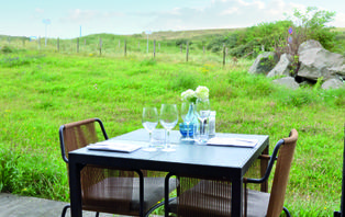 Week-end romantique avec dîner à Ter Heijde aan Zee (à partir de 2 nuits)
