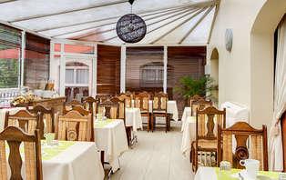 Offre Spéciale : Week-end avec dîner près de Versailles