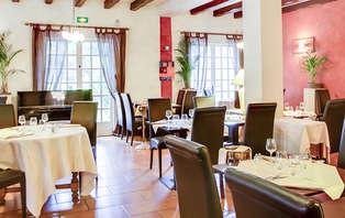Week-end avec diner 3 plats près de Versailles